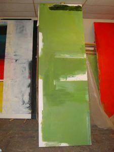 Peter Geerts - 2007 atelier foto | studio pic
