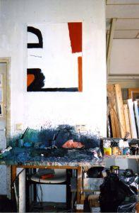 Peter Geerts - palet | palette