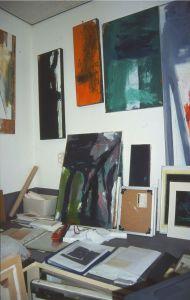 Peter Geerts - 2006 atelier keuken   studio kitchen