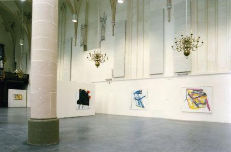 Peter Geerts - http://petergeerts.nl/work/architectuur-van-waarneming-1997/
