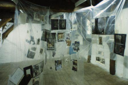 Peter Geerts - http://petergeerts.nl/work/kunstwerkplaats-galerie-het-langhuis-1982/