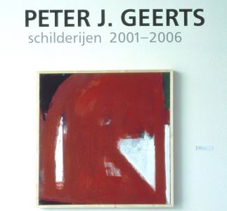 Peter Geerts - http://petergeerts.nl/work/peter-geerts-schilderijen-en-kunstenaars-monografie/