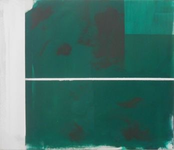 Peter Geerts - 2020 untitled 70 x 80 cm oil/canvas
